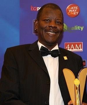 Amos Bagumire